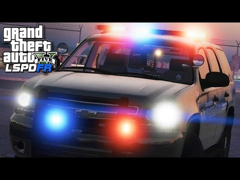 GTA 5 LSPDFR SP #236 - Mo Money Mo Problems