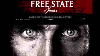 Free State of Jones 2016 Trailer Soundtrack