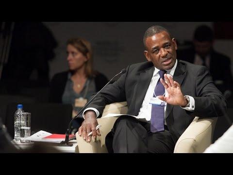 Africa 2015 - Powering Africa