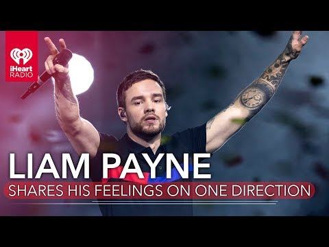 Liam Payne Shares His Feelings On One Direction   Fast Facts