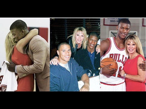 Jimmy Butler - From Homeless As A Teen To An NBA All Star! - Full Video