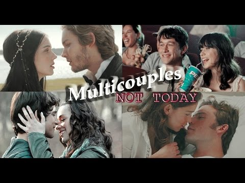 multicouples- -not-today