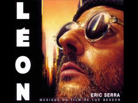 Léon: The Professional [The Extended Soundtrack]