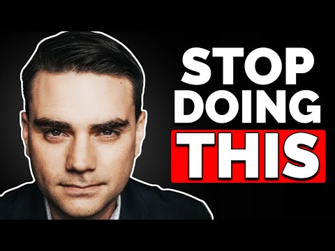 How To Avoid Embarrassing Yourself In An Argument  Ben Shapiro