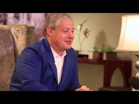 Exclusive Interview with Sir Cameron Mackintosh
