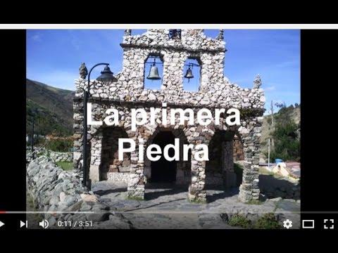La Primera Piedra / Ponce 2016