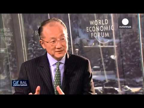 World Bank president on the economic impact of Ebola & the lessons learned
