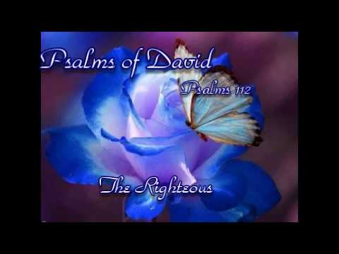 Psalms of David- The Righteous