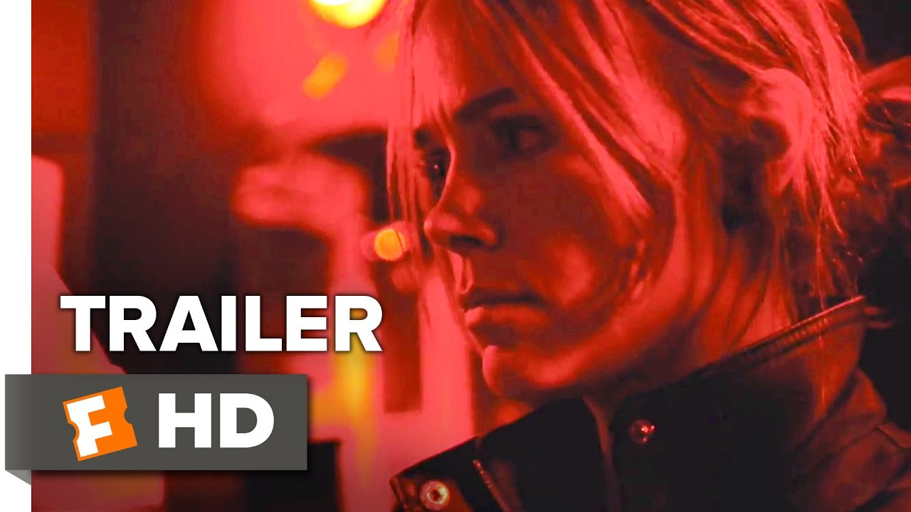 Negative Trailer #1 (2017) | Movieclips Indie