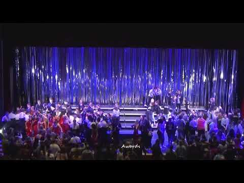 Franklin Central Hoosier Show Choir Classic 2020