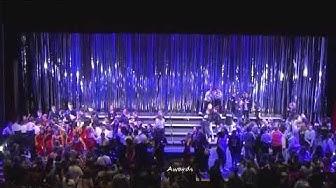 Franklin Central Hoosier Show Choir Classic 2020