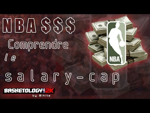 NBA Business : Comprendre le Salary Cap