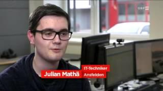 Informationstechnologie - Technik