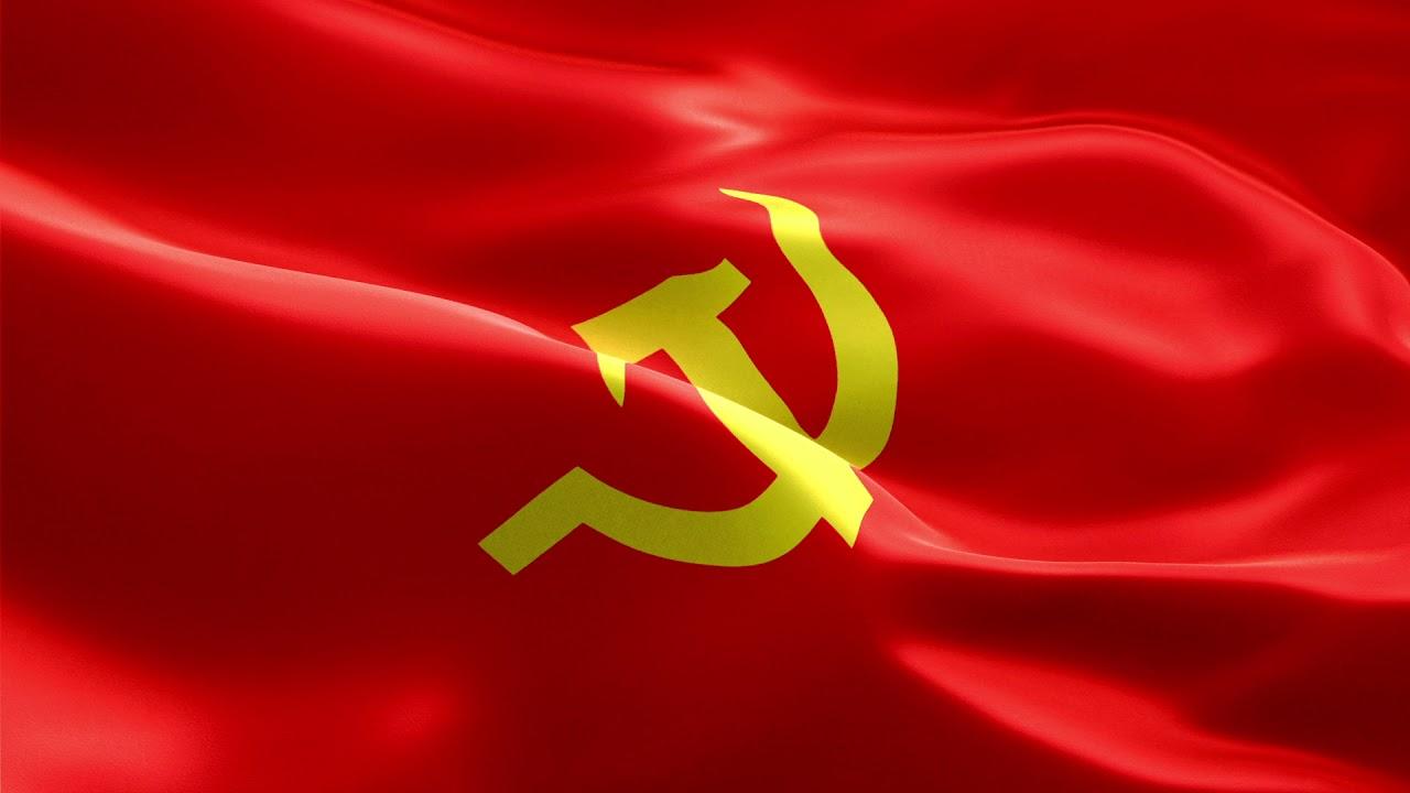 [Thái Triển] Cờ Đảng Cộng sản Việt Nam – bản sáng hơn