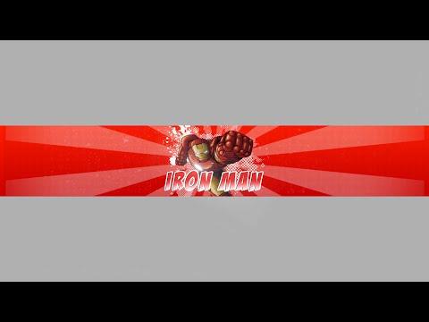 Baixar IronMan GFX - Download IronMan GFX | DL Músicas