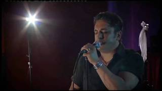 Siavash Shams  Sahneh Unplugged BBC OFFICIAL VIDEO