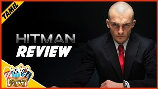 Hitman Agent 47 Tamil Dubbed Full Movie Download Mp4 Hd