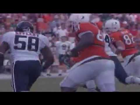 Devin Hester Miami Highlights