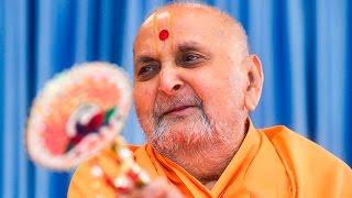 Guruhari Darshan 25 Aug 2015, Sarangpur, India