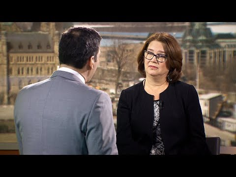 Philpott may run again for another party, denies being 'attention-seeking'