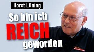 Horst Lüning: Darum bin ich reich – und die meisten Deutschen nicht // Mission Money