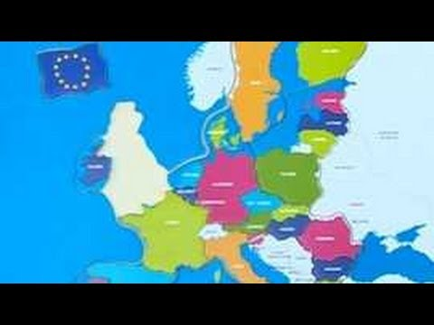UK leaving European Union?