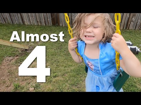 Autism  Her Last Day Being Three