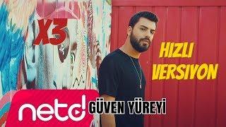 Güven Yüreyi - Kabuk Hızlı Versiyon (Orjinal Klip) 2018 Video