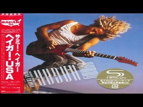 Sammy Hagar - I Never Said Goodbye [Full Album] (Remastered)