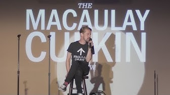The Macaulay Culkin Show, Live in NYC