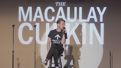 The Macaulay Culkin Show, Live in NYC
