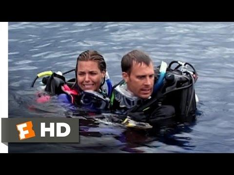 Open Water (8/11) Movie CLIP - Big Ones (2003) HD