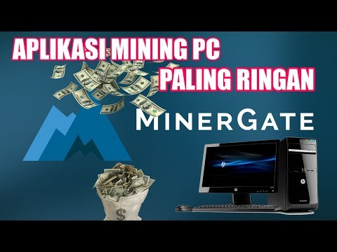 minergate referral