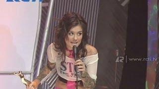 Ahmad Dhani dan Agnes Monika 'Cinta Mati' - Artis Pop Duo/Grup Terbaik - AMI 2004