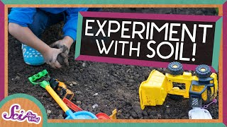 Why Different Soils Feel Different