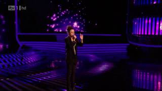 Cher Lloyd - Everytime (HD) Semi Final Sing Off