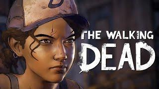 видео The Walking Dead: Episode 3 прохождение