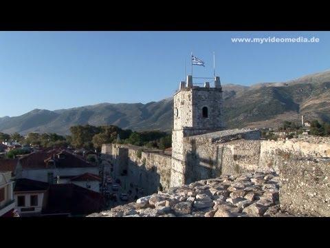 Ioannina, Epirus - Greece, Griechenland HD Travel Channel