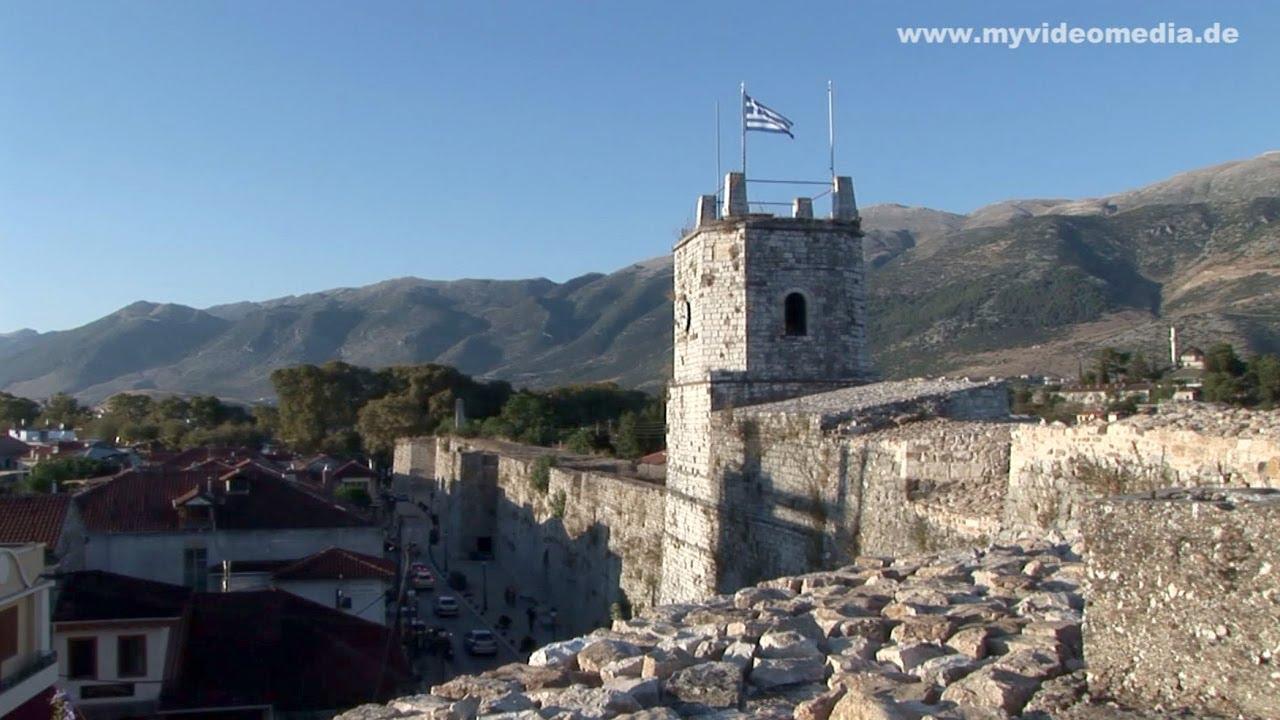 Greece, Griechenland HD Travel Channel