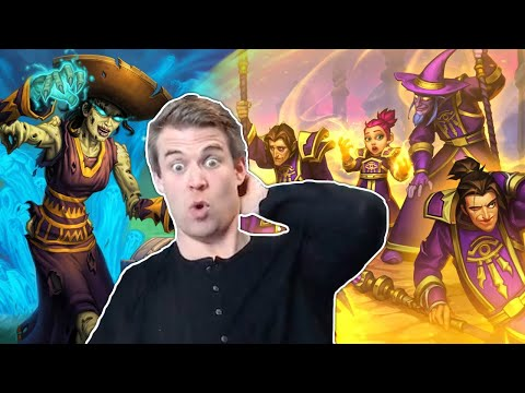(Hearthstone) Undahtakah Priest Takes On Rogue