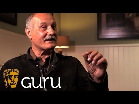 Screenwriting Secrets with Tony Grisoni