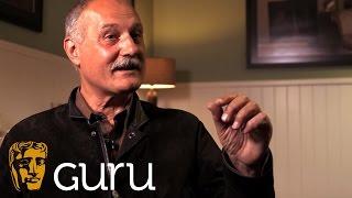 Screenwriting Secrets with Tony Grisoni
