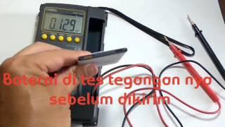 Baterai Evercoss A74J Jump T4 , Rakkipanda