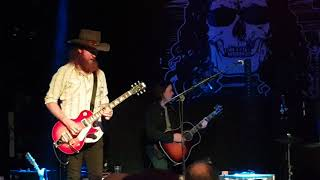 The Brothers Osborne: It Ain't My Fault. Newcastle 19/11/2017