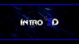 #11//Intro 3D//Raku FX//:vvvv