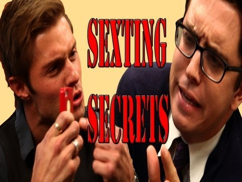 Sexting Secrets from YouTube · Duration:  4 minutes 43 seconds