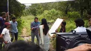 CHAKRAVARTHY KANNADA  MOVIE MAKING VIDEO   Chakravarthy Kannada Movi   DARSHAN   SONG MAKING