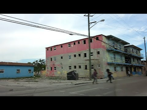 BELLE GLADE FLORIDA WORST SLUMS