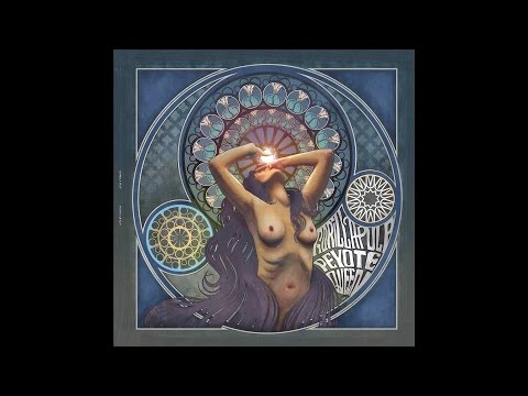 "Gorilla Pulp ""Peyote Queen"" (New Full Album) 2016 Heavy Stoner Rock"