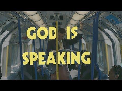 'GOD IS SPEAKING' | Christian Short Film